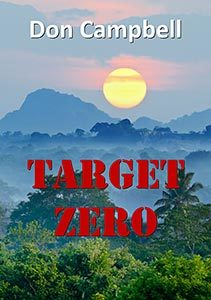 Target Zero by Don Campbell